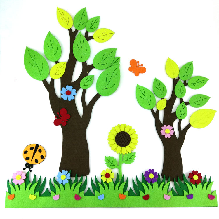 Clipart Decoration Classroom ~ Usd elementary school kindergarten wall decorations