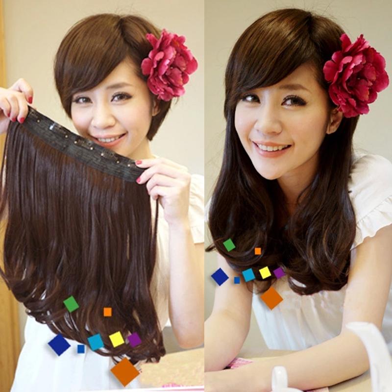Пряди волос Tica