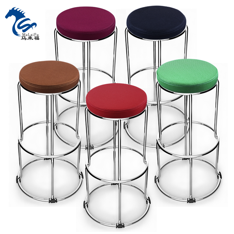 Enjoyable Usd 61 67 Fashion Simple Stool Creative Folding Chair Color Evergreenethics Interior Chair Design Evergreenethicsorg