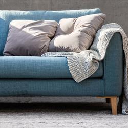 天鹅绒抱枕纯色现代简约靠枕靠垫沙发客厅家用欧式抱枕套不含芯