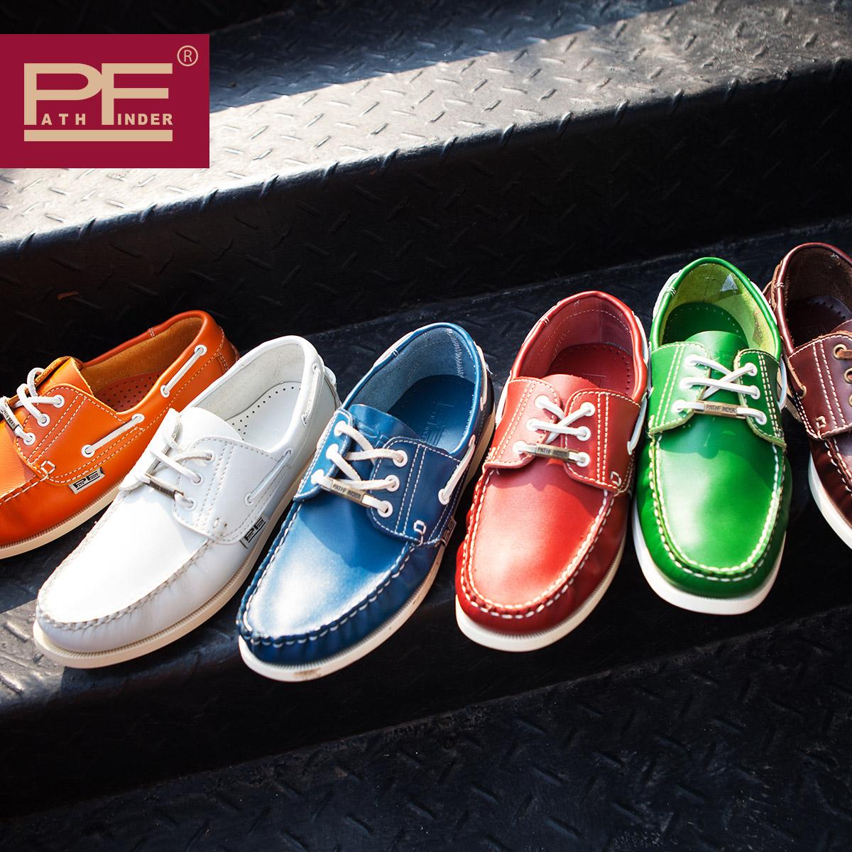 Демисезонные ботинки Pathfinder 916/4 Pf 0916