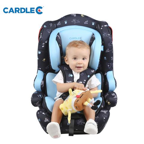可爱多儿童安全座椅 汽车用