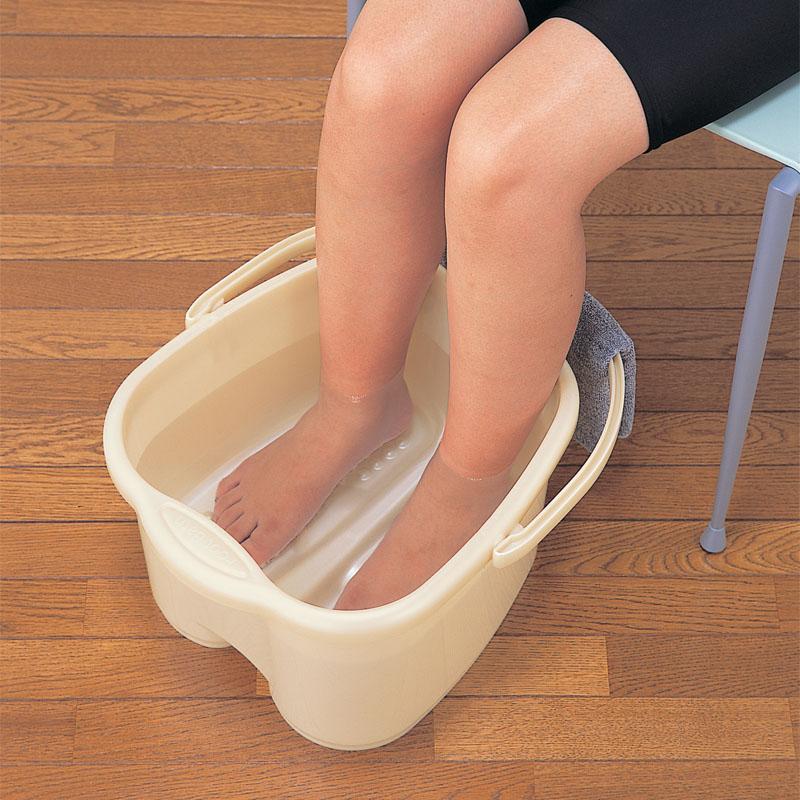 Japon import plastique lavabo pour pieds lavabo pour for Lavabo plastique pour garage