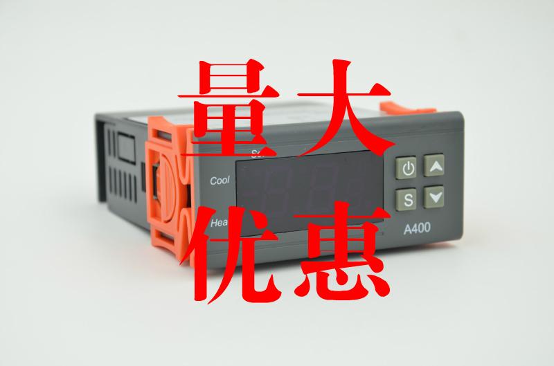 温控器、温控仪A400/恒温箱柜/冷热自动转换/同温控器STC-1000