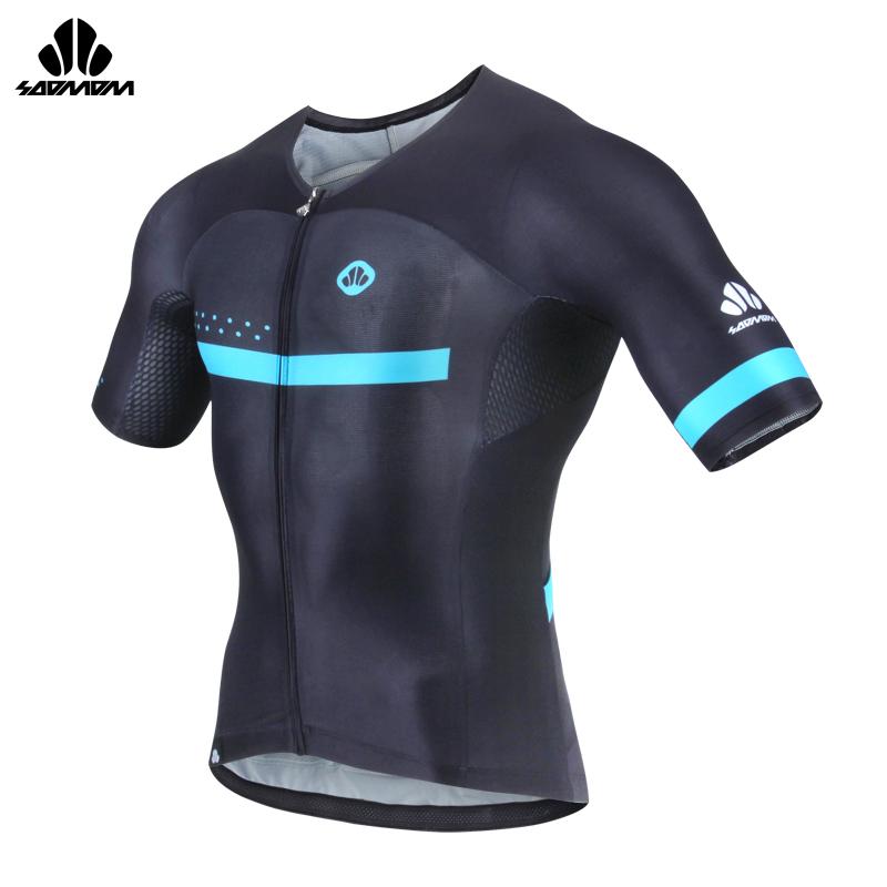 Speed League LANCE SOBIKE riding suit male Summer short-sleeved riding  jacket bike mountain bike 4a3b14019