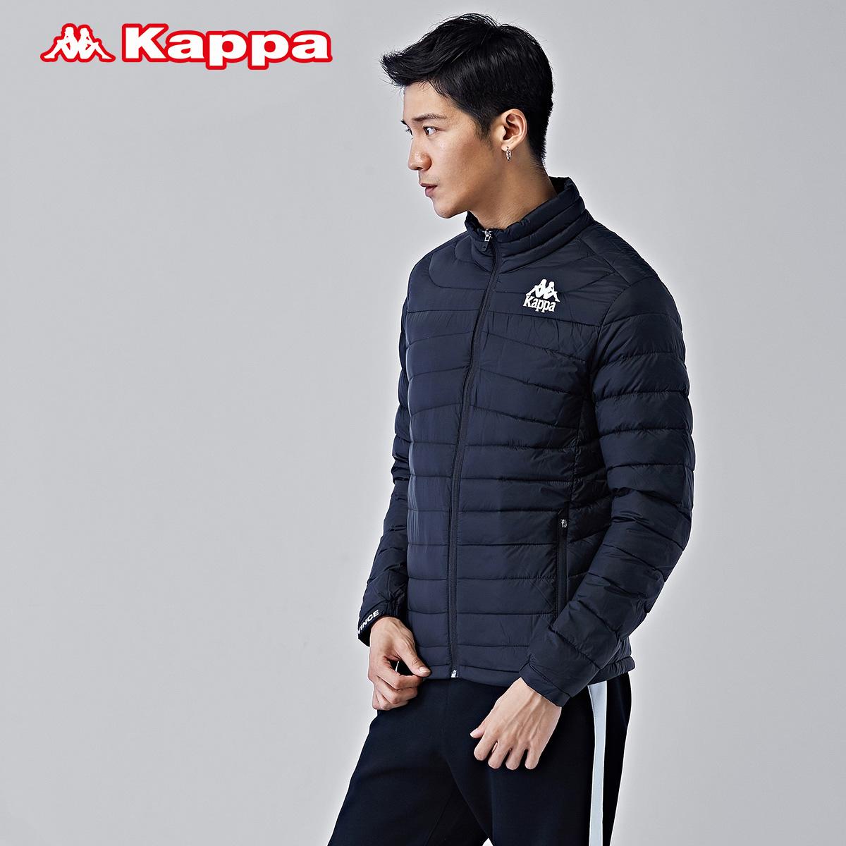 3d0e5379520 Shelves do not-Kappa men's down jacket sports jacket down jacket coat)  K0652YY09