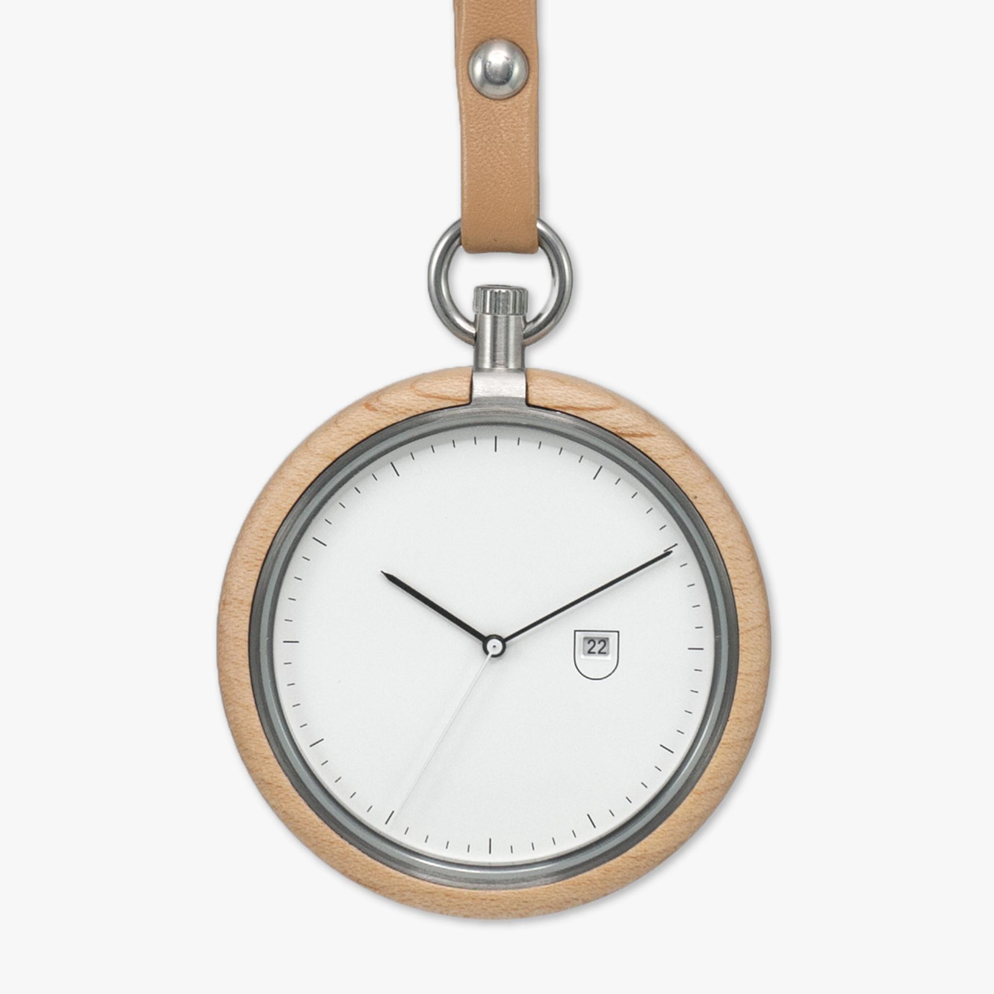 Карманные часы OTHER  MMT Calendar Maple