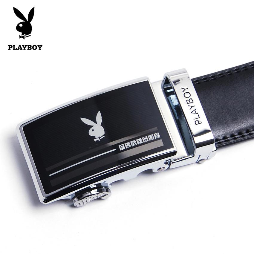 Ремень Playboy pdf0051/12