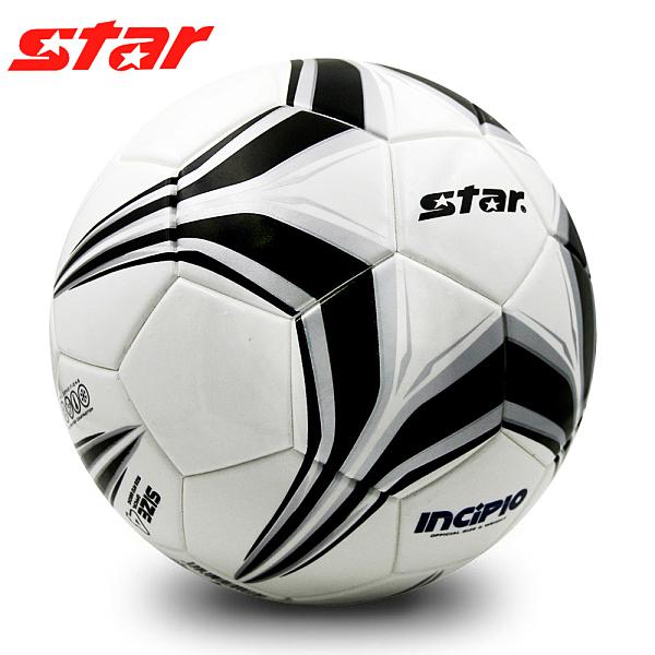 世达STAR正品5号耐磨训练比赛专用4号学生3号青少年儿童足球包邮