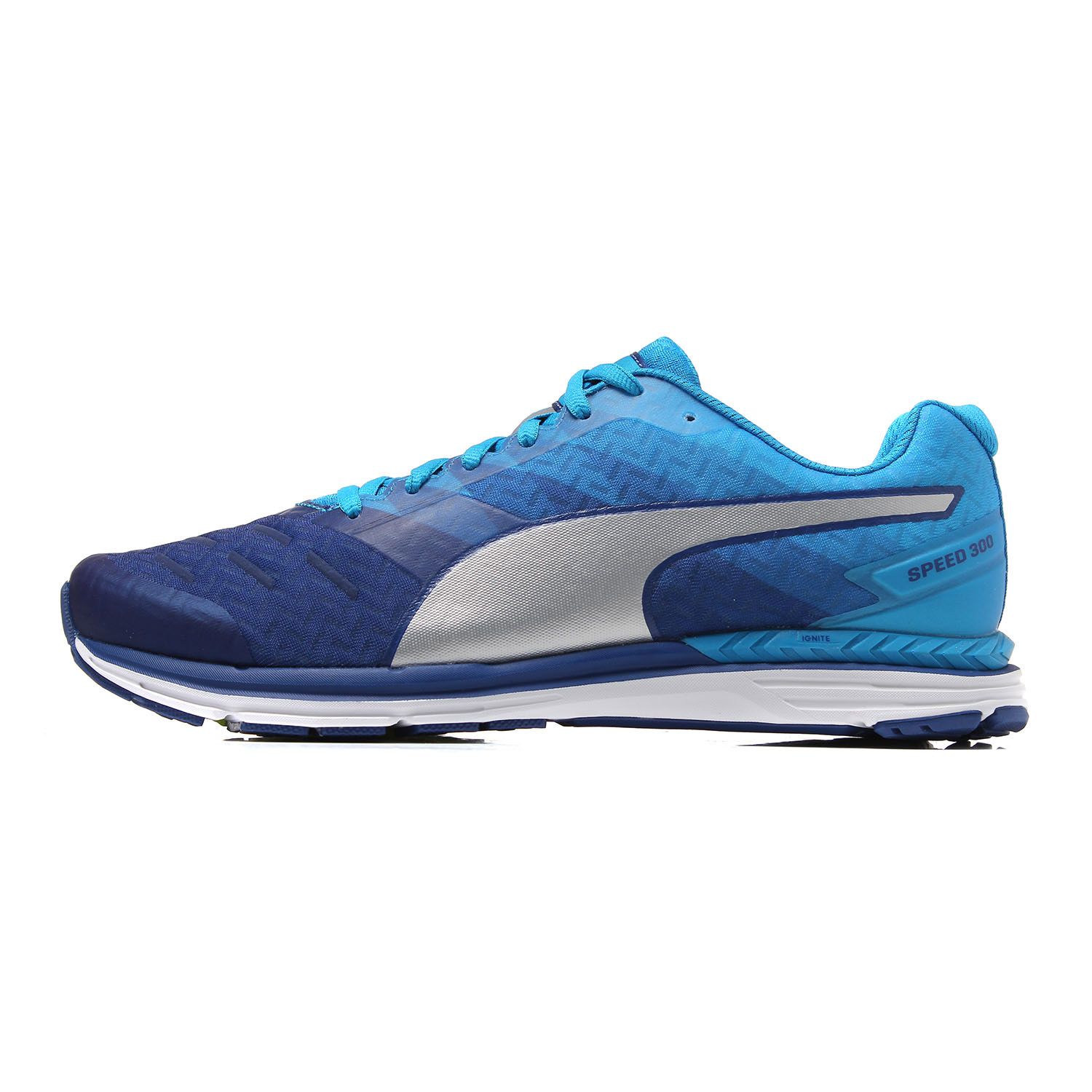 Puma Puma men s shoes running shoes 2017 spring new sports shoes running  Ignite mesh 18811410 ad7cbbed7