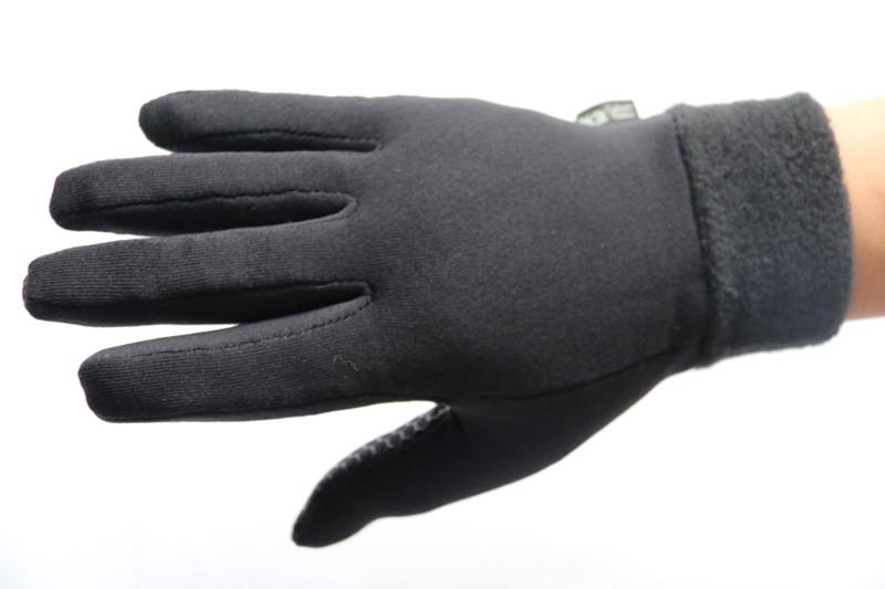 出口韩国的原单货 户外滑雪手套 情侣款 防水手套