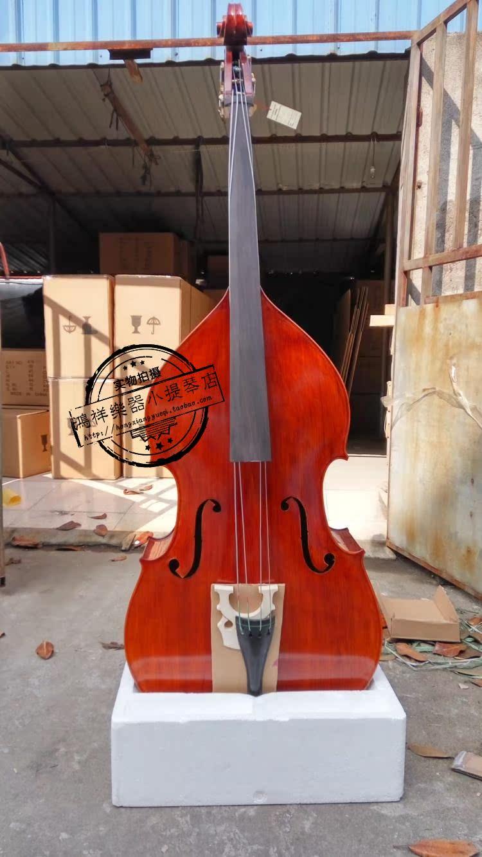 Специализированное время уровня производительности басовое тигра виолончели естественного принт Цветок принт Большое Bei Sichun ручная работа Timbre изготовления хорош