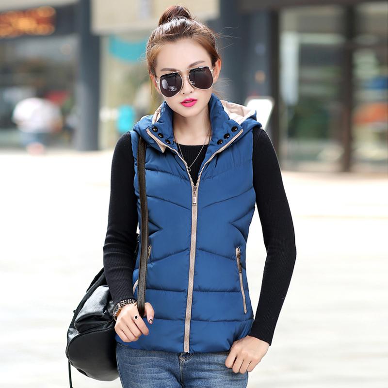 冬季新款韩版修身棉衣时尚修身女装短款女棉服外套冬装小棉袄潮