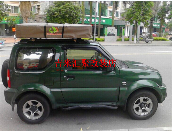 Jimny roof tent c&ing outdoor c&ing car roof tent & roof tent camping outdoor camping car roof tent