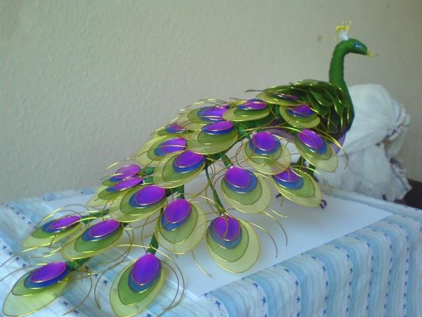 包邮 丝网花diy材料厂家批发手工制作丝袜花材料包20朵小雏菊套餐