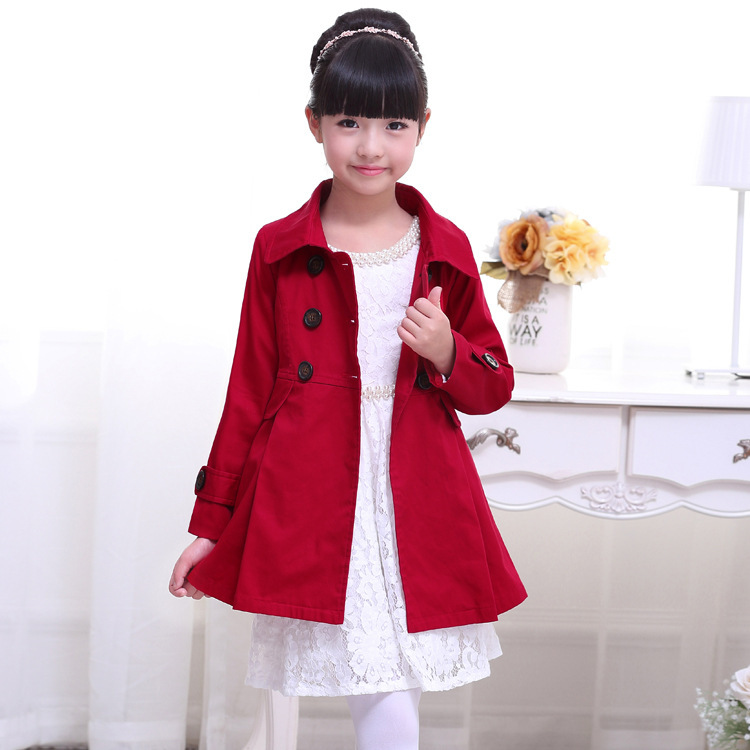 74d2896f7 Spring 6 girls 8 wind clothes 7 to 9 girls 10 jacket 11 Spring 12 tops 13  pupils 14 years old