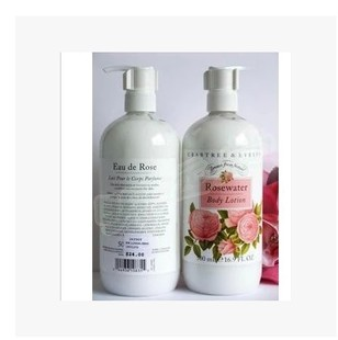 Crabtree  -Evelyn 500ml