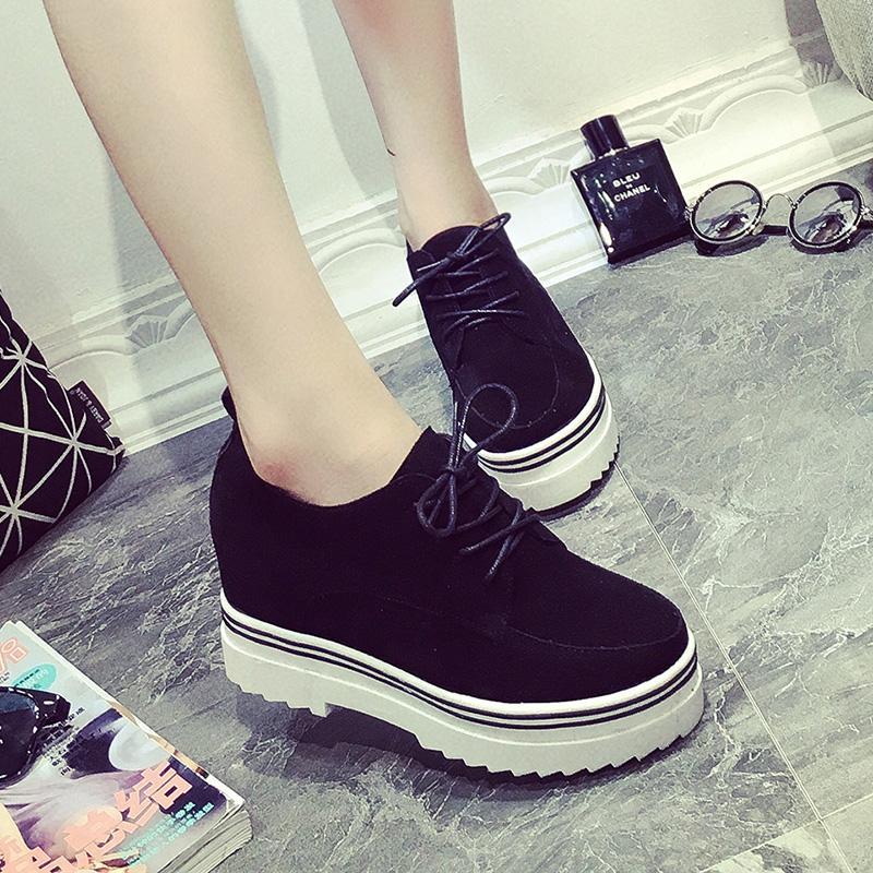 秋冬季新款真皮广场舞蹈鞋靴子女增高加绒软底跳舞鞋靴子现代舞靴