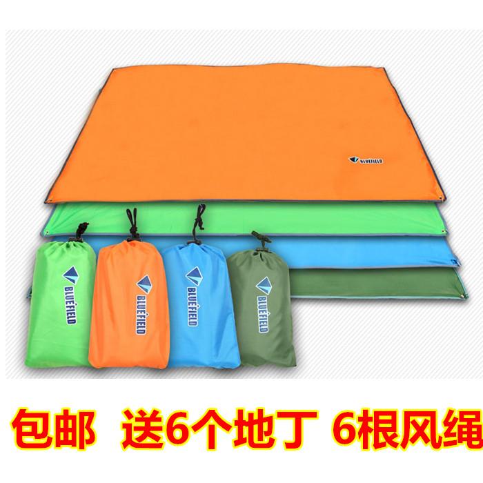 На открытом воздухе сверхлегкий oxford сгущаться коврики ткань кемпинг кемпинг пикник ткань атриум ткань негабаритный коврики