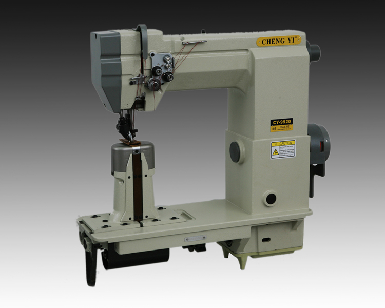 USD 4040] Industrial Sewing Machine Chengyi Brand Double Needle Awesome Sewing Machine Needle Brands