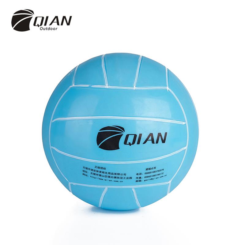 Trẻ em của nhỏ bóng chuyền bãi biển nước mềm inflatable bóng chuyền hàng mềm dành cho người lớn bóng chuyền bãi biển mềm mại và mặc