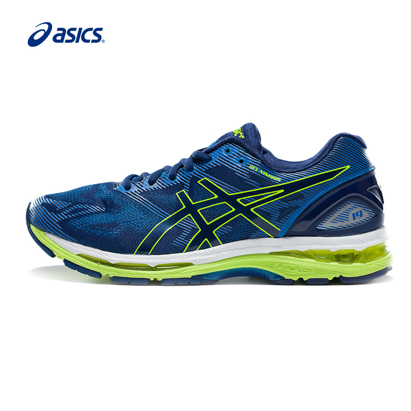 sale retailer b4beb 0a815 ASICS ASICS GEL-NIMBUS 19 (4E)wide running shoes running shoes sneakers men  T702N-4907