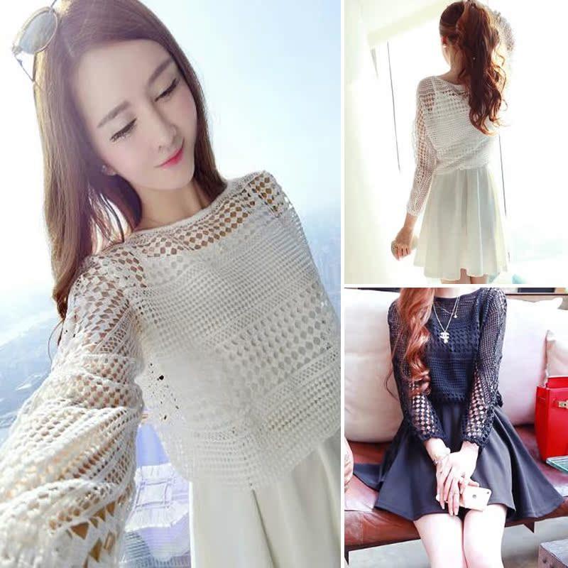 秋季长袖雪纺打底裙波西米亚显瘦大码长裙仙女裙纯色大摆型连衣裙