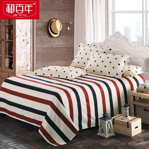 Mùa xuân và mùa hè dày chà nhám tấm đơn ký túc xá sinh viên giường đơn giường đôi bìa 2.0 mét 1.2 1.5