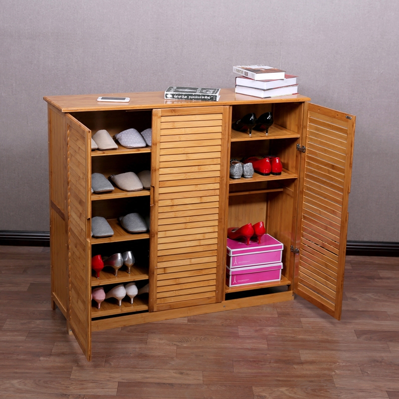 ... With Single Pumping 66 Long Shoe Cabinet Hardcover Double Door With  Double Pumping 66 Long Shoe Cabinet Hardcover Double Door Without Pumping  80 Long ...