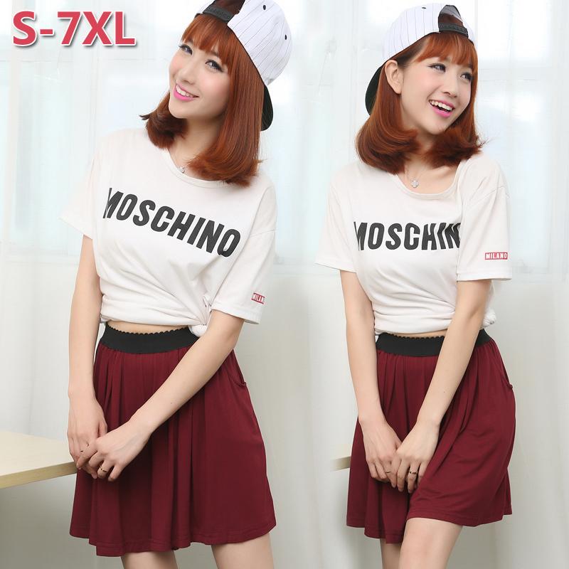 韩版运动套装女夏宽松半截袖t恤短裤两件套休闲显瘦学生姐妹装潮
