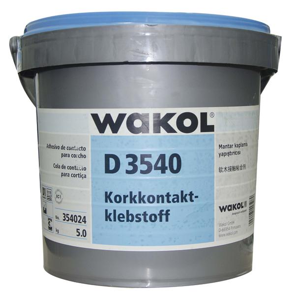 Импорт из германии Корковая земля панель для Клей импортированный ПВХ пластиковый пол панель Клей WAKOL D3540
