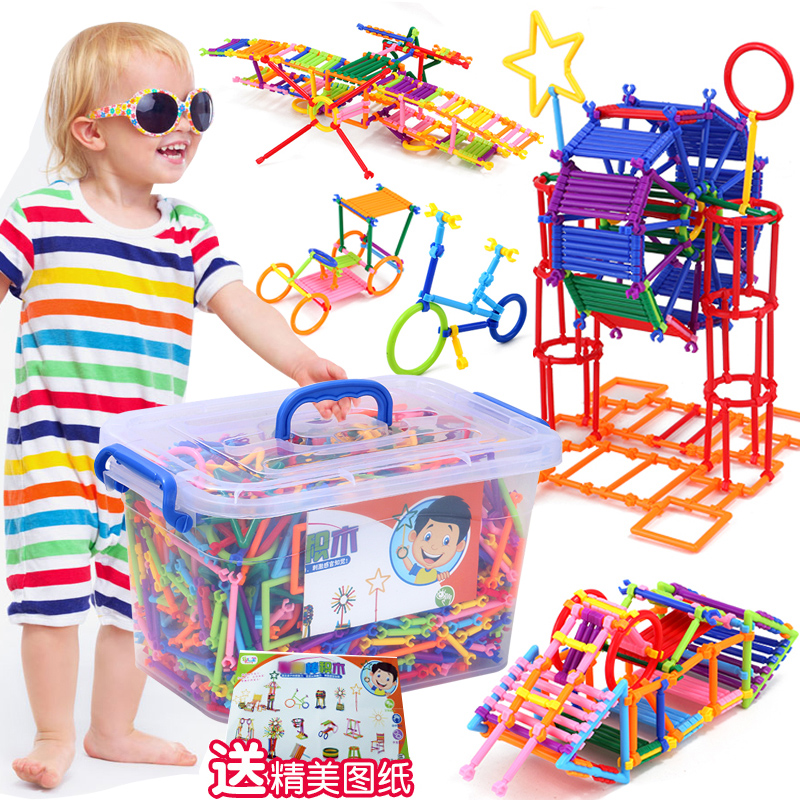 Toys For Girls Age 5 7 : Usd toys for children years boys girls puzzle
