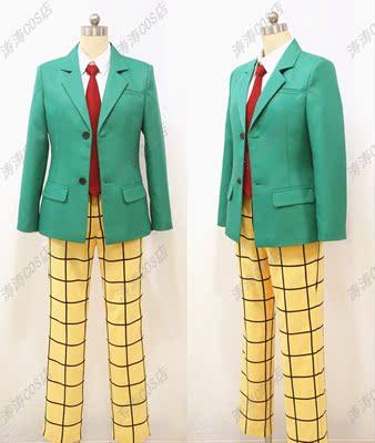 taobao agent Cosplay Yowamushi Pedal Onoda Sakachi school uniform cos