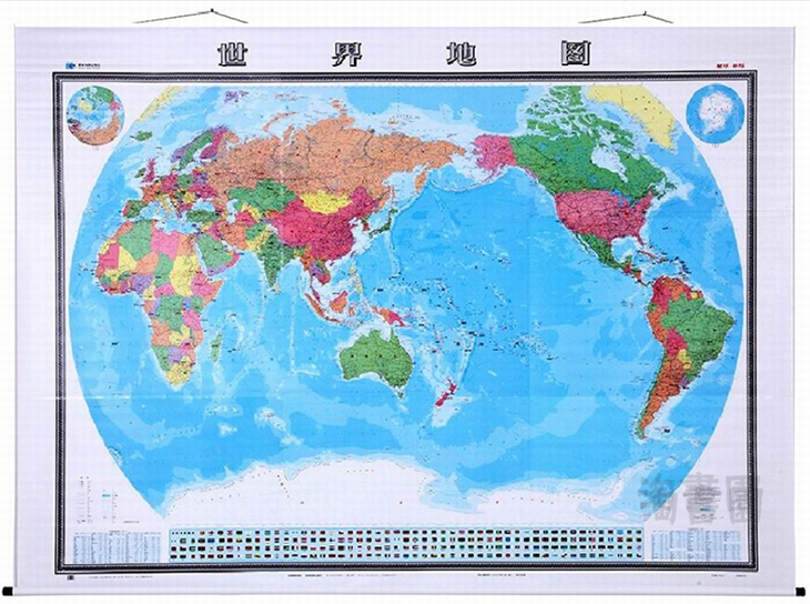 Usd 17223 genuine world map wall chart world map 3m x2 2m boutique genuine world map wall chart world map 3m x2 2m boutique scroll political district submarines refine gumiabroncs Gallery
