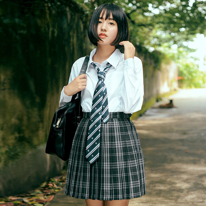 Suggest Japanese college girl