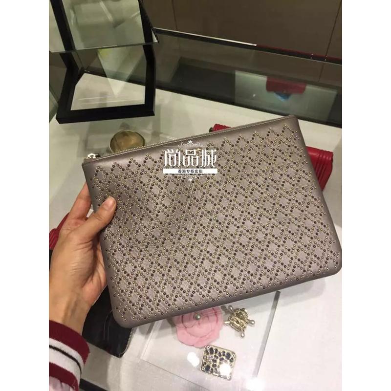 正品直邮Chanel 香奈儿2016新款女包 时尚真皮 单肩手提包