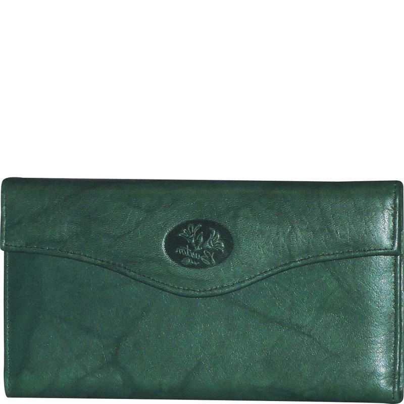 美国直邮 Buxton正品 39316 女长款时尚钱包包邮