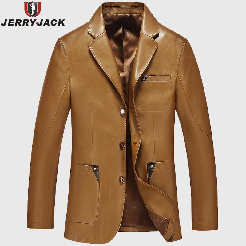 2015新款真皮皮衣男立领短款男士皮夹克头层小牛皮机车棒球服外套