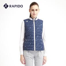 Пуховый жилет Rapido CP6Z38P01