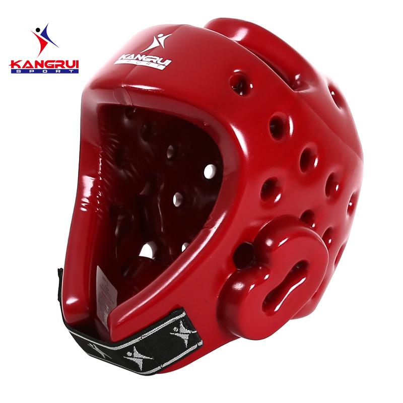 Мир швейцарский тхэквондо защитное снаряжение средства защиты головы маска для лица бокс шлем один раз формирование пустой рука дорога ребенок для взрослых сетка борьба