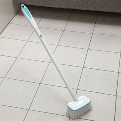 Wall brush bathroom brush long handle brush hard hair cleaning brush floor brush tile plate for Bathroom wall cleaning products