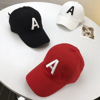 5980ce2cc Children's baseball cap spring and autumn 2-8 years old new boys ...