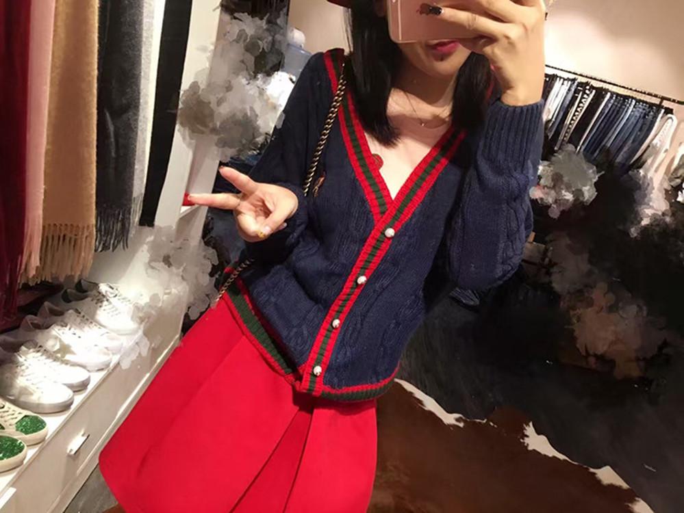 菲菲地素佳儿2016秋装新款百搭纯色长袖开衫针织衫女外套3M3E501
