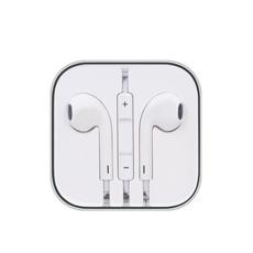 能适 耳塞通用iPhone6/plus/6s/5s苹果手机耳机安卓入耳式华为荣耀小米vivo三星原装正品x9男女生通用