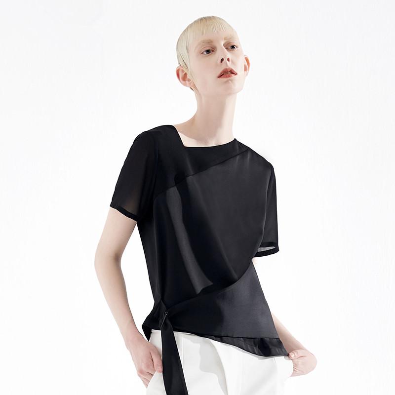 印花T恤让你成为夏日的亮点! 服装 第31张