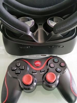 让你体验真正的虚拟现实!强烈推荐此款vr眼镜一体机