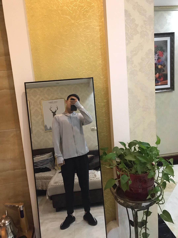 【酷然】UPF50+夏季防晒服