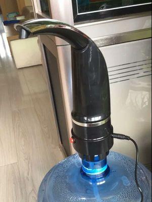 桶装水电动抽水器 304不锈钢抽水嘴 厂家直销19元包邮全网最低价!