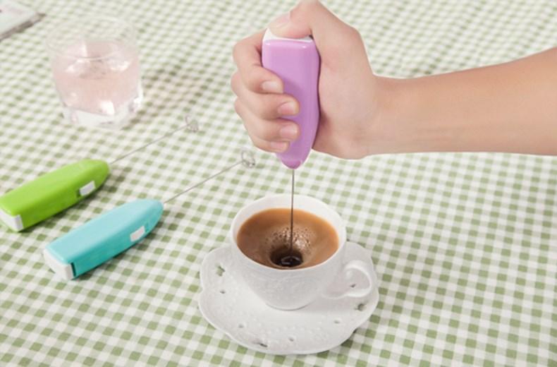 打蛋器电动家用迷你奶油打发器打奶油器