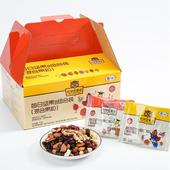 5种坚果+3种果干,中粮旗下时怡每日坚果25g×30袋